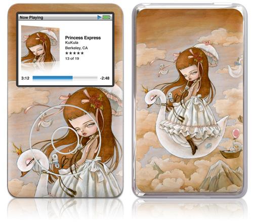 PrincessExpress-Classic