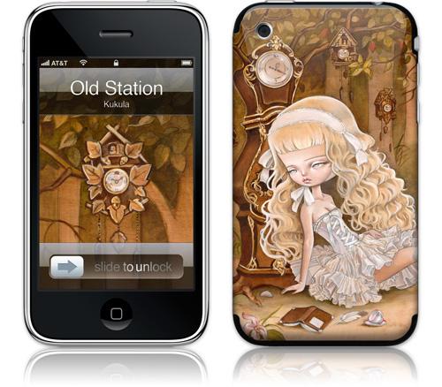 OldStation-iPhone3G