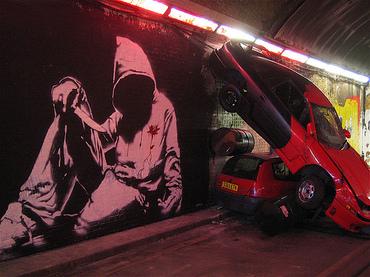 Banksy_hood
