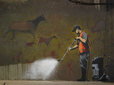Banksy_steam