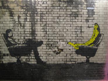 Dolk_banana